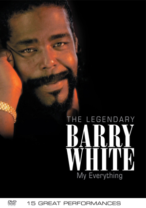 Barry White: My Everything (Retail / Rental)