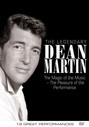 Dean Martin: The Magic of Music - The Pleasure of the Performance (2004) (Retail / Rental)