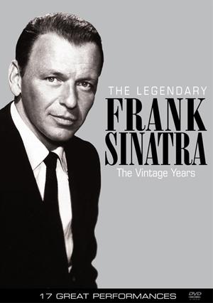 Frank Sinatra: The Legendary Frank Sinatra (2004) (Retail / Rental)