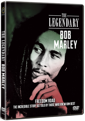 Bob Marley: Freedom Road (2007) (Pulled)