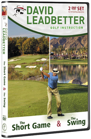 David Leadbetter: The Short Game/The Swing (Retail / Rental)