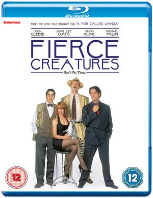 Fierce Creatures (1997) (Blu-ray) (Retail / Rental)