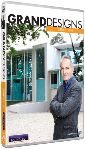 Grand Designs: Series 9 (2009) (Retail Only)