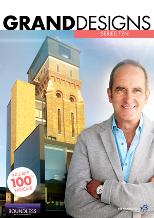 Grand Designs: Series 10 (2010) (Deleted)
