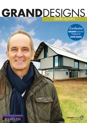 Grand Designs: Series 11 (2011) (Retail Only)