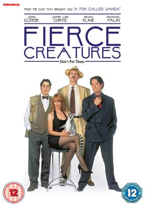 Fierce Creatures (1997) (Retail / Rental)