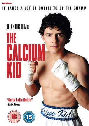 The Calcium Kid (2004) (Retail / Rental)