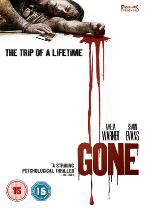 Gone (2006) (Retail / Rental)