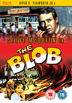 The Blob (1958) (Retail / Rental)