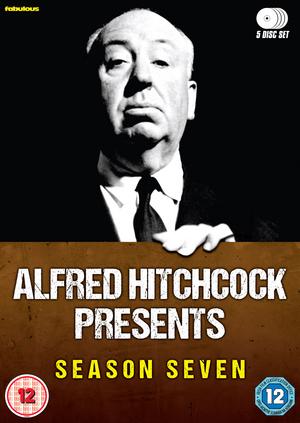 Alfred Hitchcock Presents: Season 7 (1962) (Box Set) (Retail / Rental)