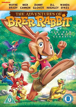 The Adventures of Brer Rabbit (2006) (Retail / Rental)