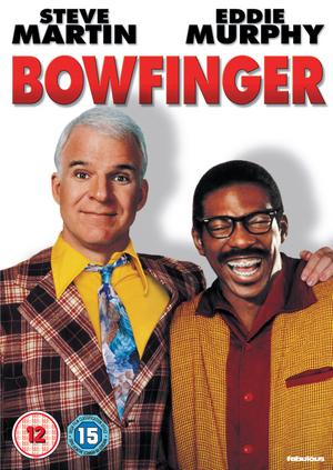 Bowfinger (1999) (Retail / Rental)