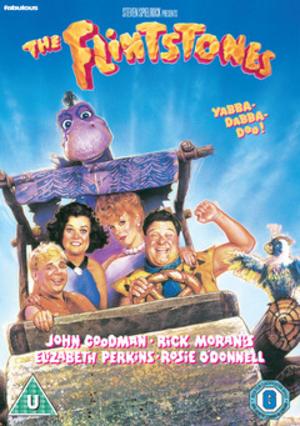 The Flintstones (1994) (Deleted)