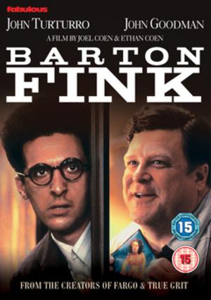Barton Fink (1991) (Deleted)