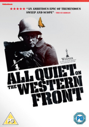 All Quiet On the Western Front (1930) (Deleted)