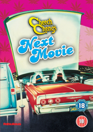 Cheech and Chong's Next Movie (1980) (Retail / Rental)
