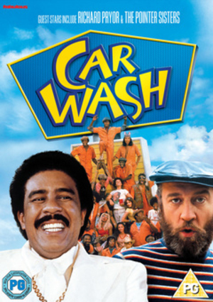 Car Wash (1976) (Retail / Rental)