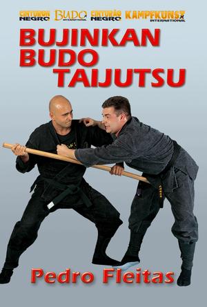 Bujinkan Budo Taijutsu (Retail / Rental)