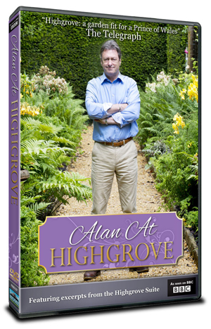 Alan Titchmarsh: Alan at Highgrove (2012) (Retail / Rental)