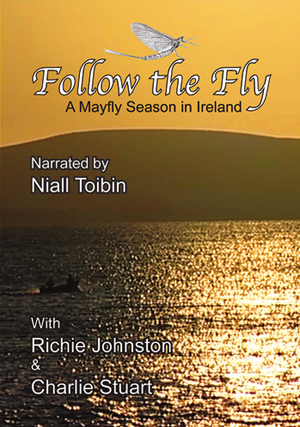 Follow the Fly - A Mayfly Season in Ireland (2011) (Retail / Rental)