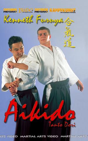 Aikido Tanto Dori (Retail / Rental)