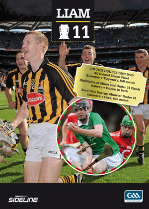 GAA Hurling: Kilkenny Vs Tipperary (2011) (Irish Version) (Retail / Rental)