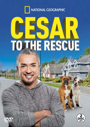 National Geographic: Cesar to the Rescue (2015) (Retail Only)