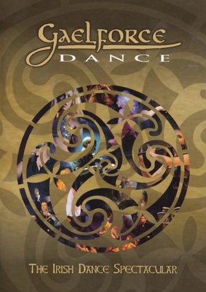 Gael Force Dance - The Irish Dance Spectacular (NTSC Version) (Retail Only)