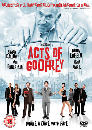 Acts of Godfrey (2012) (Retail Only)
