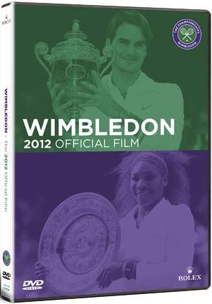 Wimbledon: 2012 Official Film (2012) (Retail / Rental)