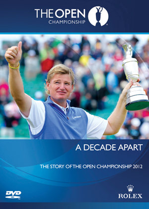 The Open Championship: The 2012 Official Film (2012) (Retail / Rental)