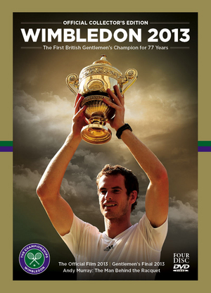 Wimbledon: 2013 Collection (2013) (Collector's Edition) (Pulled)