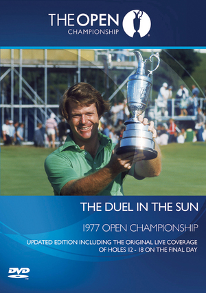 The Duel in the Sun: The Open Golf Championship 1977 (1977) (Retail / Rental)