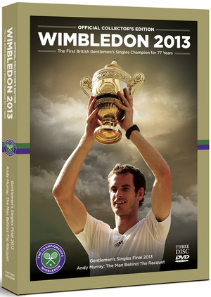 Wimbledon: 2013 Collection (2013) (Collector's Edition) (Retail Only)