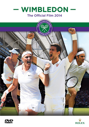 Wimbledon: 2014 Official Film (2014) (Retail / Rental)