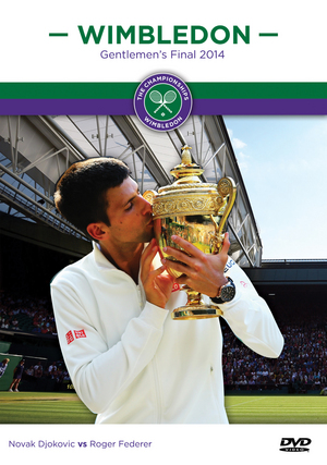 Wimbledon: 2014 Men's Final (2014) (Retail / Rental)
