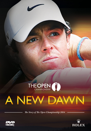 The Open Championship: The 2014 Official Film (2014) (Retail / Rental)