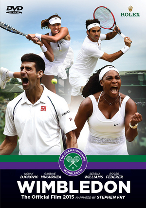 Wimbledon: 2015 Official Film (2015) (Retail / Rental)