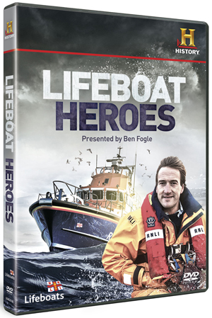 Lifeboat Heroes (2011) (Deleted)