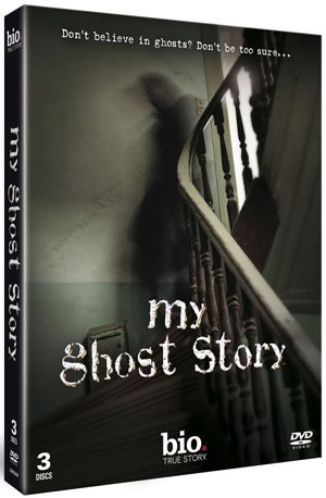 My Ghost Story: Season 1 (2010) (Retail Only)