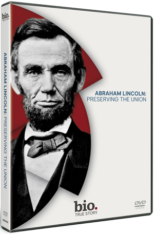 Abraham Lincoln: Preserving the Union (2012) (Retail Only)