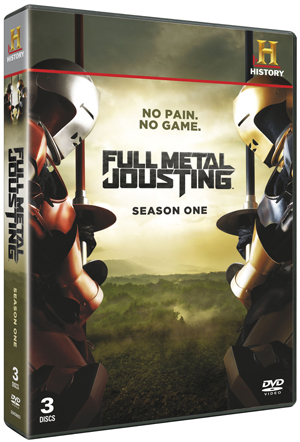 Full Metal Jousting: Season 1 (2012) (Retail Only)