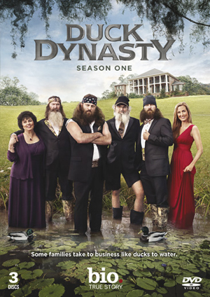 Duck Dynasty: Season 1 (2012) (Retail Only)