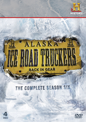 Ice Road Truckers: Season 6 (2012) (Retail Only)