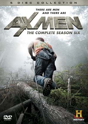 Ax Men: The Complete Season Six (2013) (Retail Only)