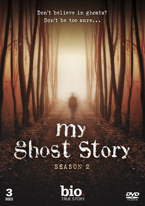 My Ghost Story: Season 2 (2011) (Deleted)
