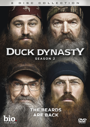 Duck Dynasty: Season 2 (2012) (Retail Only)
