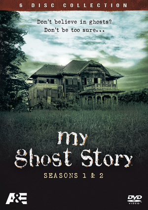 My Ghost Story: Seasons 1 and 2 (2011) (Retail Only)