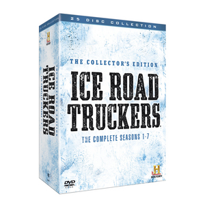 Ice Road Truckers: Seasons 1-7 (2013) (Box Set) (Retail Only)