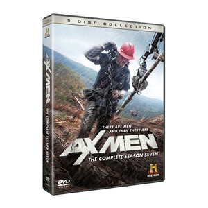Ax Men: The Complete Season Seven (2013) (Retail Only)